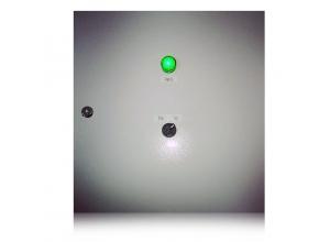 Щит приточной установки с 3-х ступенчатым ТЭНом 30 кВт на контроллере Атлас Cityron