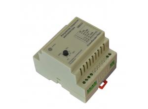 Регулятор скорости вентилятора электронный SB033 (1А) (арт.2002)
