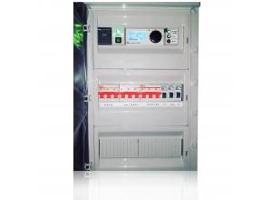 Щит приточно-вытяжной вентиляции на контроллер АТЛАС